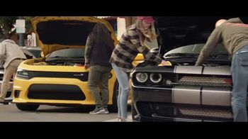 Dodge Performance Days TV Spot, 'Muscle Car Culture' [T1] - Thumbnail 5