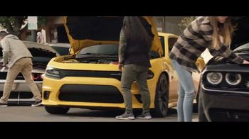Dodge Performance Days TV Spot, 'Muscle Car Culture' [T1] - Thumbnail 6