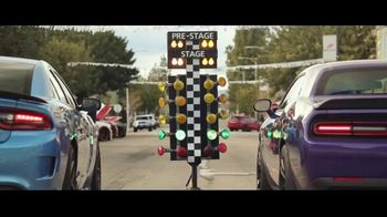 Dodge Performance Days TV Spot, 'Muscle Car Culture' [T1] - Thumbnail 7