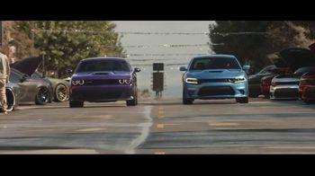 Dodge Performance Days TV Spot, 'Muscle Car Culture' [T1] - Thumbnail 8