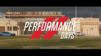 Dodge Performance Days TV Spot, 'Muscle Car Culture' [T1] - Thumbnail 9