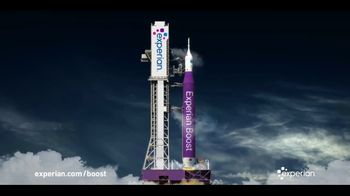 Experian Boost TV Spot, 'Launch Rocket: Liftoff' - Thumbnail 2