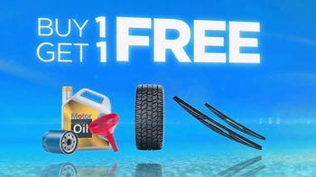 Big O Tires Spring Super Sale TV Spot, 'Buy Three, Get One Free' - Thumbnail 5