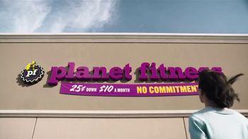 Planet Fitness TV Spot, 'Force Field of Steel' - Thumbnail 2