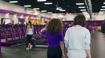 Planet Fitness TV Spot, 'Force Field of Steel' - Thumbnail 7