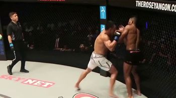 Bleacher Report Live TV Spot, 'ONE Championship' - 54 commercial airings
