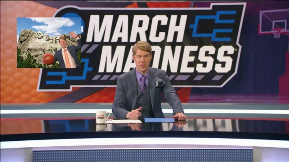 AT&T Wireless TV Commercial, 'OK March Madness: Highlights'