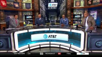 AT&T Wireless TV Spot, 'OK March Madness: Highlights' - Thumbnail 1