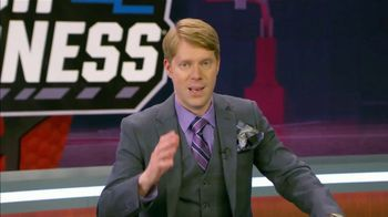AT&T Wireless TV Spot, 'OK March Madness: Highlights' - Thumbnail 3