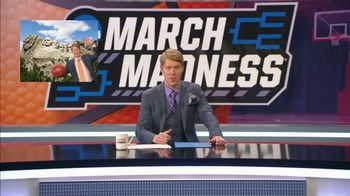 AT&T Wireless TV Spot, 'OK March Madness: Highlights' - 3 commercial airings