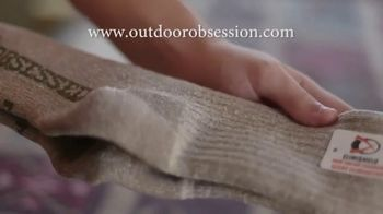 Outdoor Obsession TV Spot, 'American Made Premium Quality' - Thumbnail 5