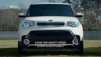 Kia Spring Savings Time TV Spot, 'Quality: The Kia Badge' [T2] - Thumbnail 1