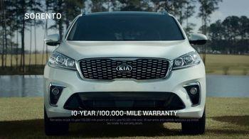 Kia Spring Savings Time TV Spot, 'Quality: The Kia Badge' [T2] - Thumbnail 4