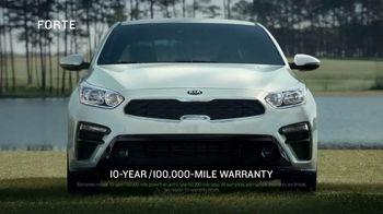 Kia Spring Savings Time TV Spot, 'Quality: The Kia Badge' [T2] - Thumbnail 5