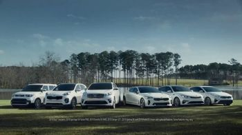 Kia Spring Savings Time TV Spot, 'Quality: The Kia Badge' [T2] - Thumbnail 6