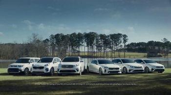 Kia Spring Savings Time TV Spot, 'Quality: The Kia Badge' [T2] - Thumbnail 7
