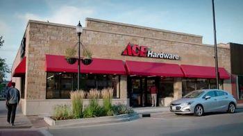 ACE Hardware TV Spot, 'Neighborhood Yard Party' - Thumbnail 1
