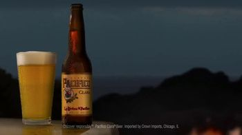 Cerveza Pacifico TV Spot, 'Leap Into the Unknown' - Thumbnail 10