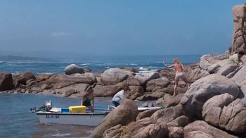 Cerveza Pacifico TV Spot, 'Leap Into the Unknown' - Thumbnail 3