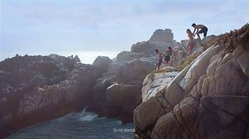Cerveza Pacifico TV Spot, 'Leap Into the Unknown'