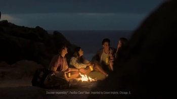 Cerveza Pacifico TV Spot, 'Leap Into the Unknown' - Thumbnail 9