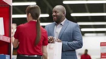 Office Depot OfficeMax TV Spot, 'For the Team: Stock Up on Paper' - Thumbnail 4