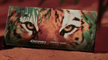Perfect Diary Beauty TV Spot, 'Discovery Channel: Tiger' - Thumbnail 10