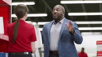 Office Depot OfficeMax TV Spot, 'The Reinvented HP Officejet Pro Printer'