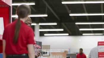 Office Depot OfficeMax TV Spot, 'The Reinvented HP Officejet Pro Printer' - Thumbnail 8