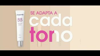 Asepxia BB Liquid Make Up TV Spot, 'Cubre imperfecciones' [Spanish] - Thumbnail 7