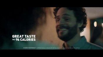 Miller Lite TV Spot, 'Penultima' - Thumbnail 7
