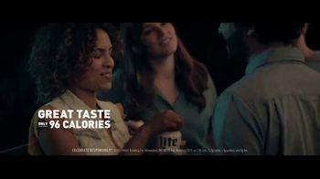 Miller Lite TV Spot, 'Penultima' - Thumbnail 8