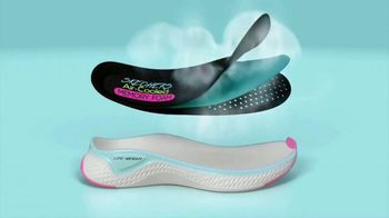 SKECHERS TV Spot, 'Air-Cooled Memory Foam' - Thumbnail 8