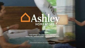 Ashley HomeStore Spring Home Event TV Spot, '25 Percent Off' Song by Midnight Riot - Thumbnail 9