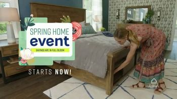 Ashley HomeStore Spring Home Event TV Spot, '25 Percent Off' Song by Midnight Riot - Thumbnail 2