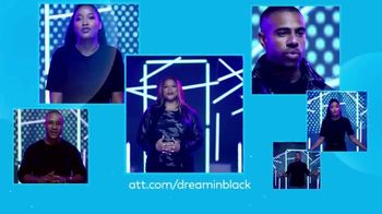 Dream in Black TV Spot, 'TV One: Immerse Yourself' Featuring Queen Latifah, Vic Mensa, Keke Palmer, Devon Franklin - Thumbnail 3