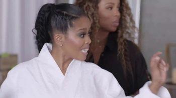 Aveeno Skin Relief TV Spot, '2019 NAACP Image Awards: Natural Look' Featuring Jade Novah, Africa Miranda, Malinda Williams - Thumbnail 9