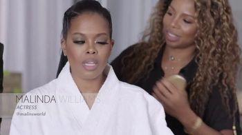 Aveeno Skin Relief TV Spot, '2019 NAACP Image Awards: Natural Look' Featuring Jade Novah, Africa Miranda, Malinda Williams - Thumbnail 6