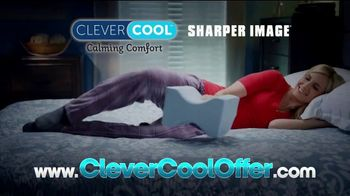 Clever Cool TV Spot, 'Pain Amplified'