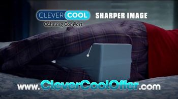 Clever Cool TV Spot, 'Pain Amplified' - Thumbnail 4
