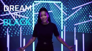 Dream in Black TV Spot, 'Being Yourself' Featuring Queen Latifah, Vic Mensa - Thumbnail 10