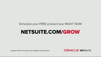 Oracle NetSuite TV Spot, 'Kara Goldin: Founder and CEO of Hint' - Thumbnail 6