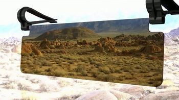 Atomic Beam BattleVisor TV Spot, 'Life and Death' Featuring Hunter Ellis - Thumbnail 4