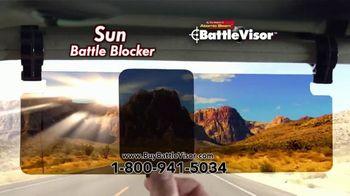 Atomic Beam BattleVisor TV Spot, 'Life and Death' Featuring Hunter Ellis - Thumbnail 8