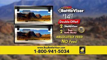 Atomic Beam BattleVisor TV Spot, 'Life and Death' Featuring Hunter Ellis - Thumbnail 9
