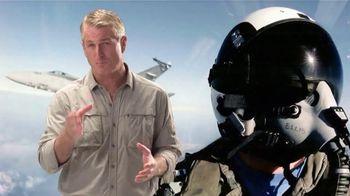 Atomic Beam BattleVisor TV Spot, \'Life and Death\' Featuring Hunter Ellis