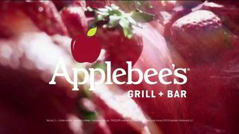 Applebee's Strawberry Dollarita TV Spot, 'Sweet' - Thumbnail 1