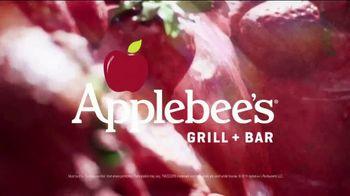 Applebee's Strawberry Dollarita TV Spot, 'Sweet' - Thumbnail 2