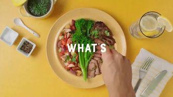 Sun Basket TV Spot, 'Your Kind of Healthy: Anthem' - Thumbnail 1