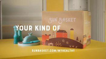Sun Basket TV Spot, 'Your Kind of Healthy: Anthem' - Thumbnail 10